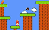 Jump and Run-Klassiker Super Mario Bros